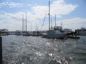 Beaufort SC Sparkling Water