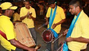 Trinidad band