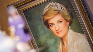 Diana, Legacy of a Princess Exhibit.