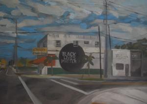 Artwork by Eddie Arroyo 1294 NW 54th St. Miami, FL 33142