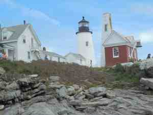 Pemaquid Lighthouse, MidCoast Maine