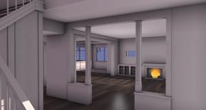 Peermont Living Room