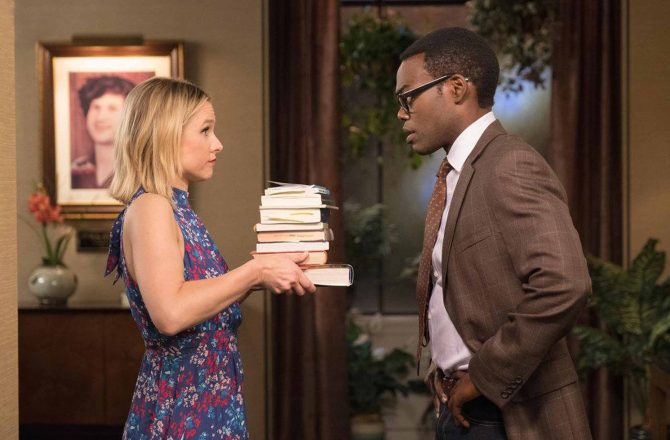 TV Review: The Good Place (Season One)