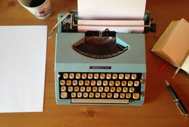 Introducing a new section for guest feature writers!