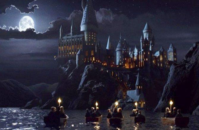 [QUIZ] Which fantasy world do you belong in?