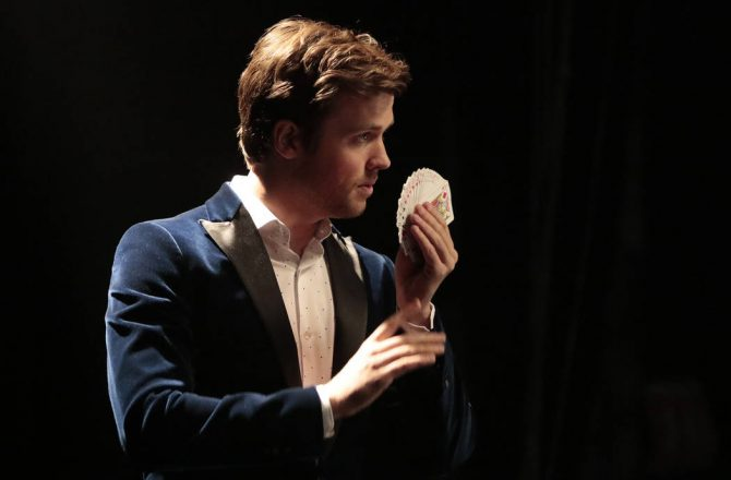 TV Review: Deception (Season One – Final)