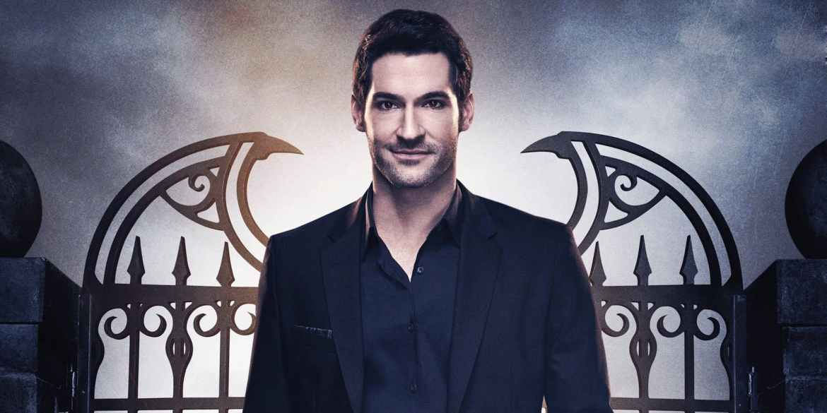 Lucifer Review