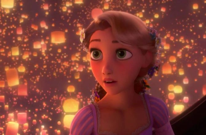 12 things we can all learn from Disney princesses
