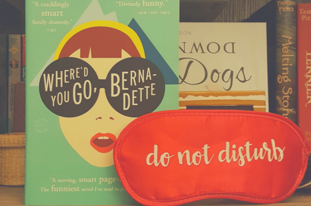 Book Review: Where'd You Go, Bernadette? by Maria Semple