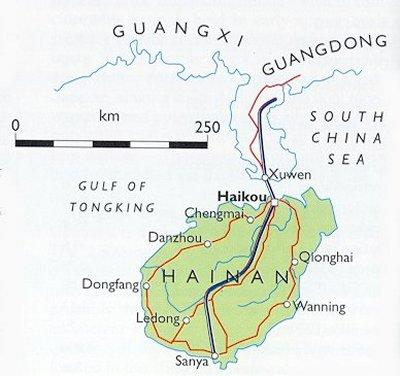 province-hainan-map1