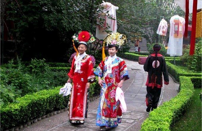 百家大院北京2