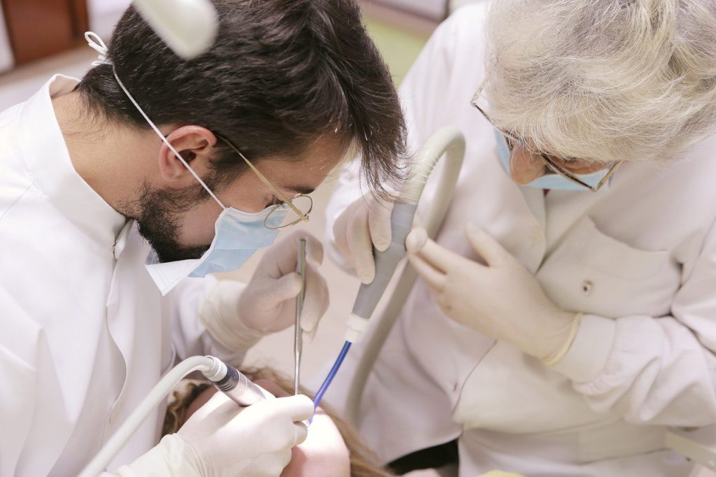 Types of Dental Specialists