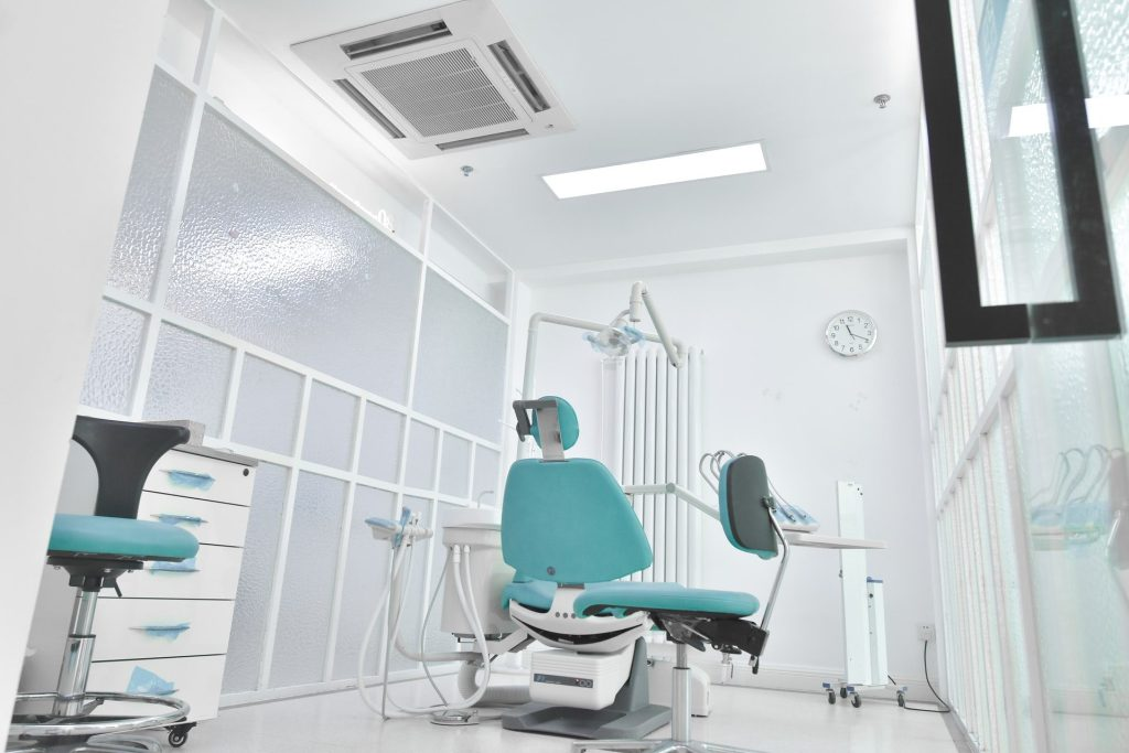 dental clinic albuquerque