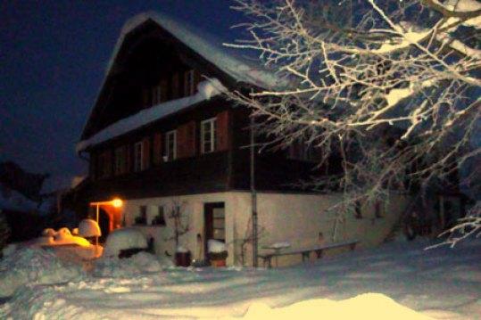 galleli im winter