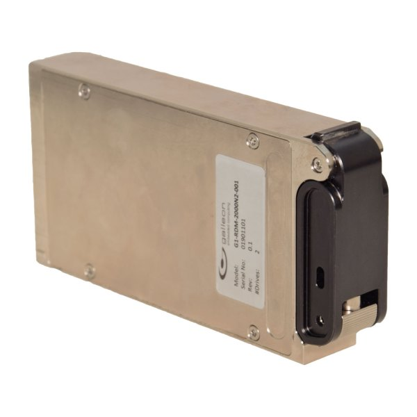 G1 Removable Data Module RDM rugged Galleon Embedded Computing