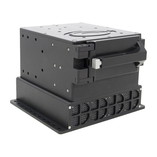 XSR Aircooling Multi Function Recorder rugged Galleon Embedded Computing