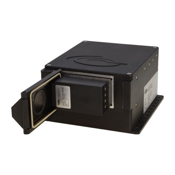 XSR HD Video Recorder rugged Galleon Embedded Computing