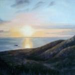 solnedgang ved ejsingholm