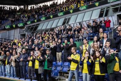 Brøndby IF - Esbjerg fB 4. oktober 2015