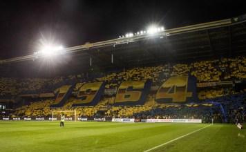 Brøndby IF - FC København 8. november 2015