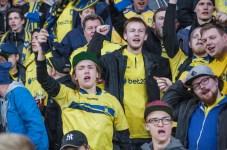 Brøndby IF - FC København 20. april 2016