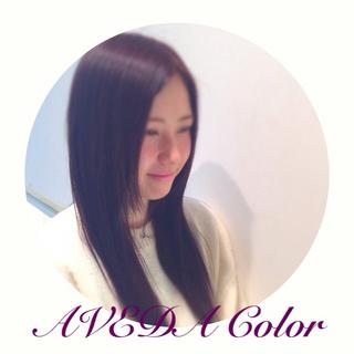 AVEDA Color
