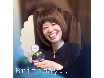 Happy Birth Day!!