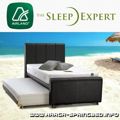 Kasur Spring Bed 2in1 Airland 202 Luxury