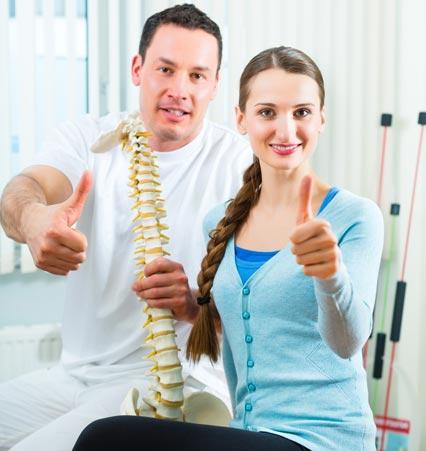Kasur springbed ortopedi