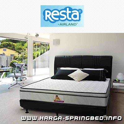 kasur spring bed Resta Alma