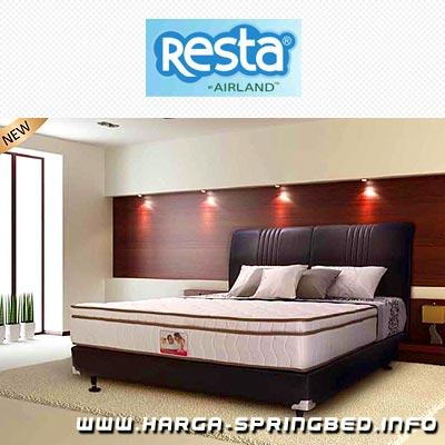 matras spring bed Resta Darling
