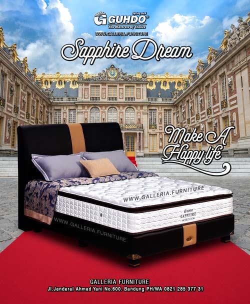 Harga-Springbed-Guhdo-Sapphire-Dream