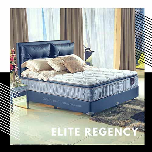 Review Harga Kasur Elite Regency