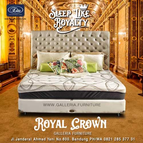 Jual-Kasur-Latex-Elite-Bandung-Crown