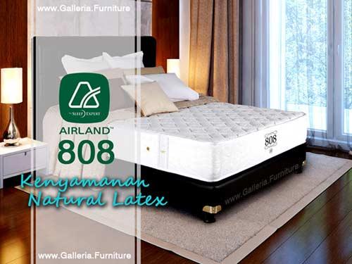 Alamat Spring Bed Airland Bandung