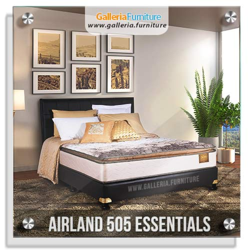 Harga Springbed Airland 505 Essentials