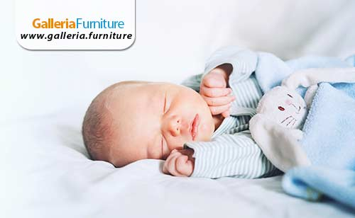 Tidur Sehat Untuk Anak
