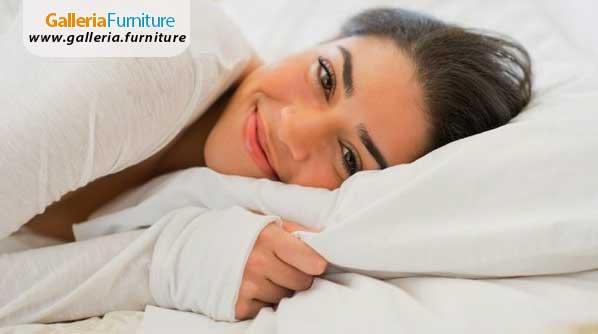 Tidur Sehat Nyenyak