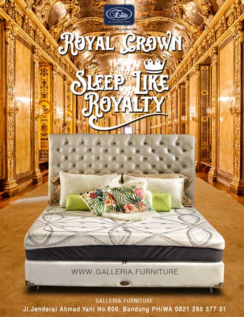 Harga-Kasur-Latex-Elite-Royal-Crown