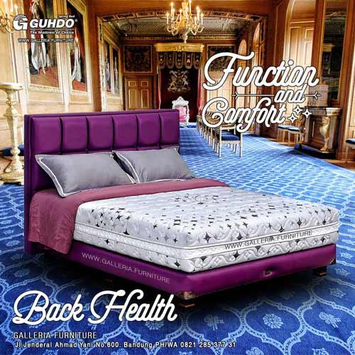 Promo-Springbed-Guhdo-Back-Health