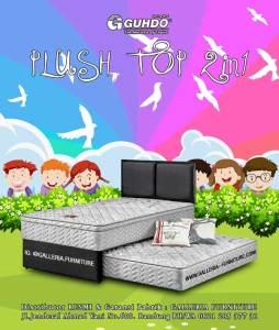 Spring bed Anak Murah Bagus Bandung