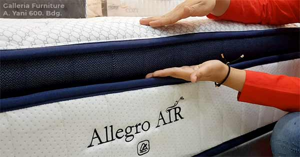 Airland-Allegro-Pillow-Top
