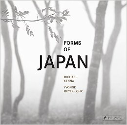 Michael Kenna, Forms of Japan