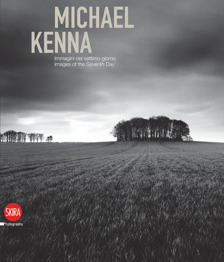 Michael Kenna, immagini del settimo giorno, skira book