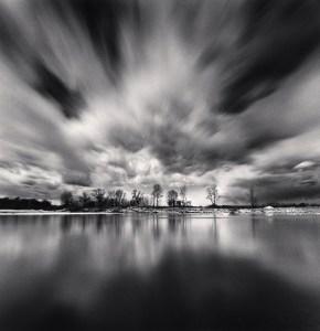 Dramatic Clouds, Sannazzaro dè Burgondi, Pavia, Italy. 2019