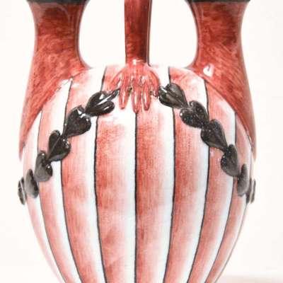 Gio Ponti, ointment jar