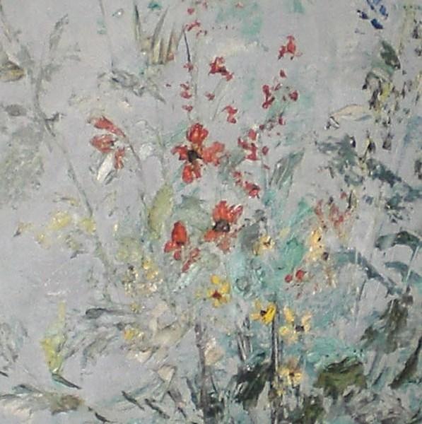 Spilimbergo, Fiori, anni '40, cm 60x50