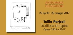 Tullio Pericoli. Scritture e figure