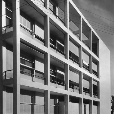 Mario Crimella, Casa del Fascio, 1933