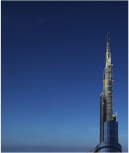 Matteo Cirenei, #13074219 Torre Cesar Pelli, Milano, 2013